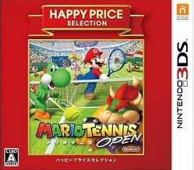 3DSマリオテニスオープン